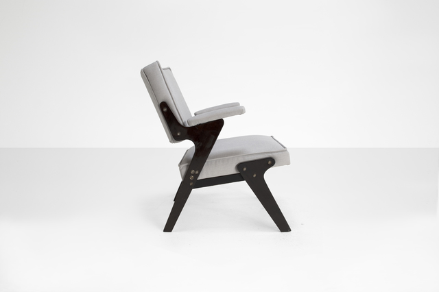 , 'Lounge chair,' 1950, Side Gallery