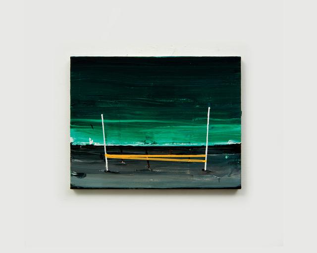 , 'Dois Mastros,' 2017, Bolsa de Arte