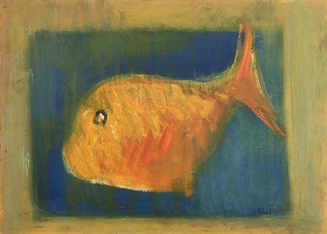, 'Poisson,' , Galerie Tanit