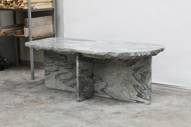 , 'Fragments Dining Table Cross,' 2015, The Future Perfect