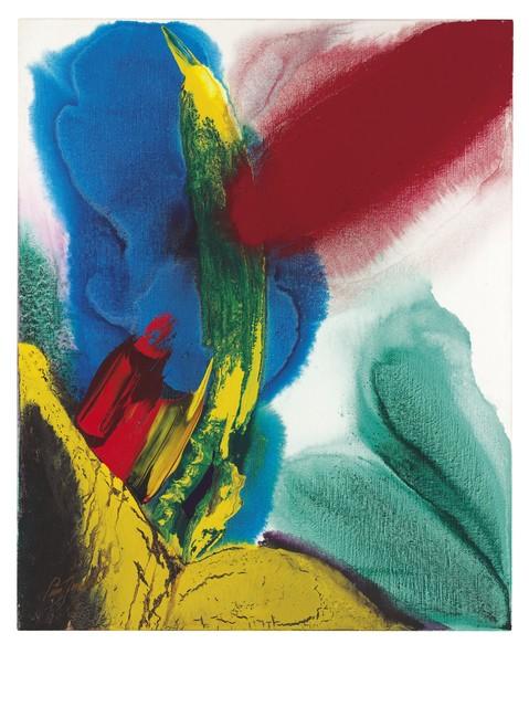 , 'Phenomena Listen Listen Evermore,' 2004, Stern Pissarro