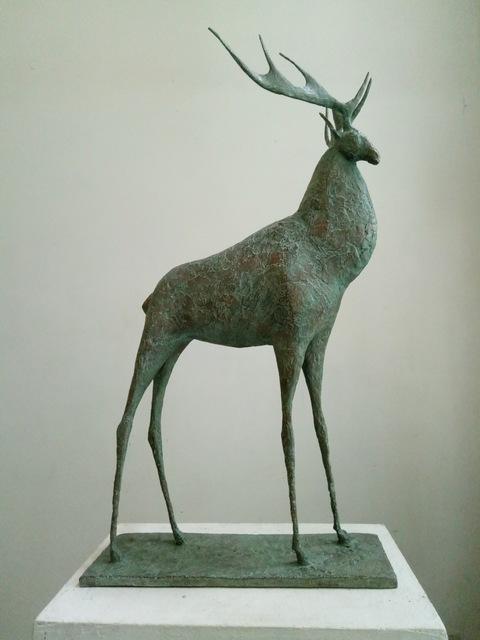 , 'Deer I,' 2017, Artistics