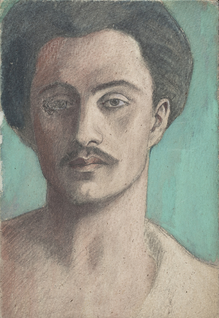 , 'Autorretrato,' , Museo Soumaya