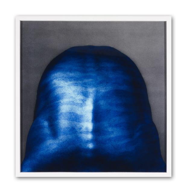 , 'Marble (4),' 2013, Quadrado Azul