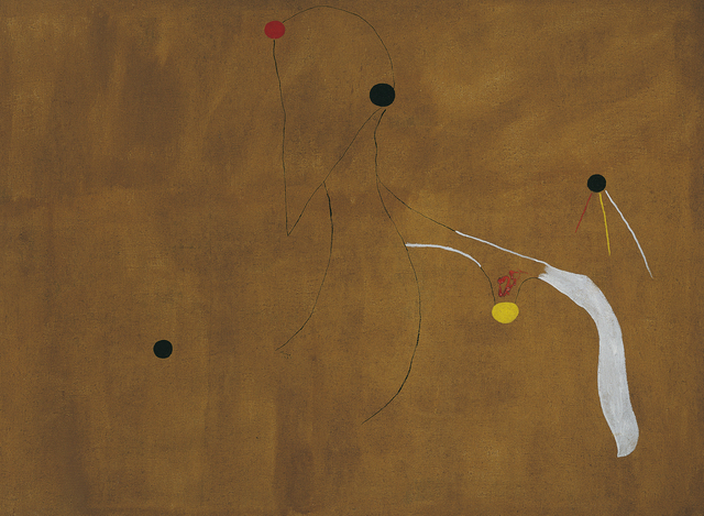 , 'Peinture (Oiseaux),' 1927, Helly Nahmad Gallery