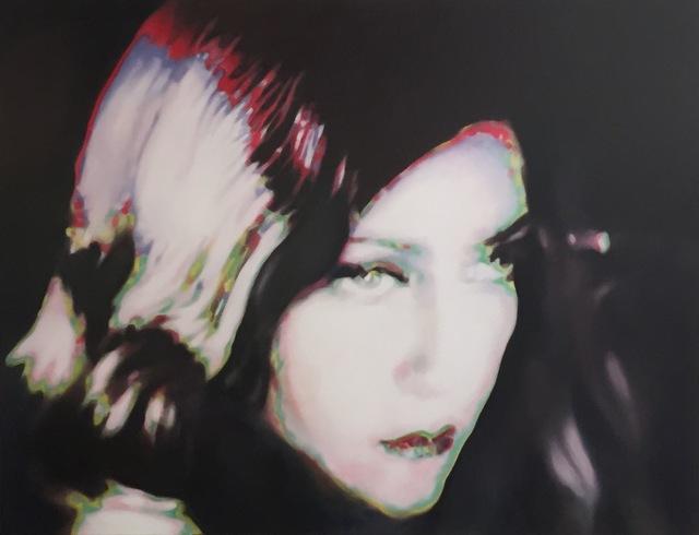 , 'ST2,' 2014, Charim Galerie