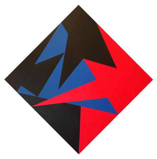 , 'Motion,' 2016, Kreislerart
