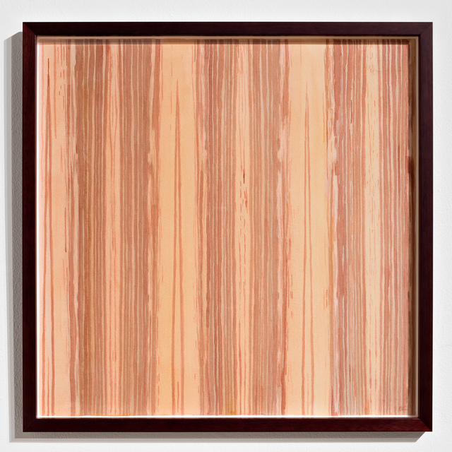 , 'Wood Veneer III,' 2016, Alter Space