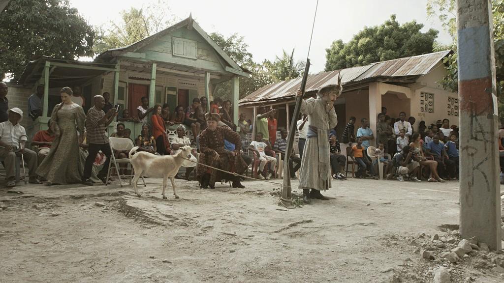 """Halka/Haiti 18°48'05""""N 72°23'01""""W (still)"""