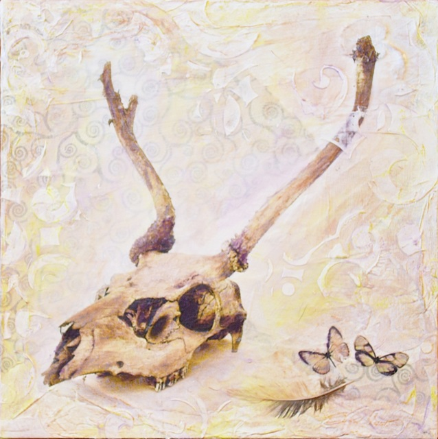 , 'Life and Death,' , Sparrow Gallery
