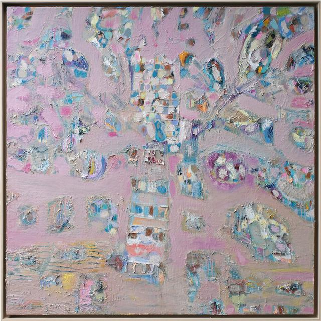 , 'Summertree,' 2018, Rademakers Gallery
