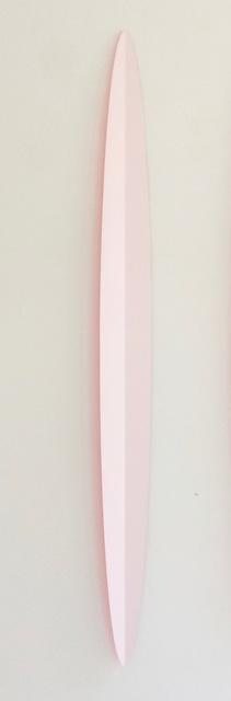 , 'untitled (WVZ 53/17/595),' 2017, Galerie Floss & Schultz