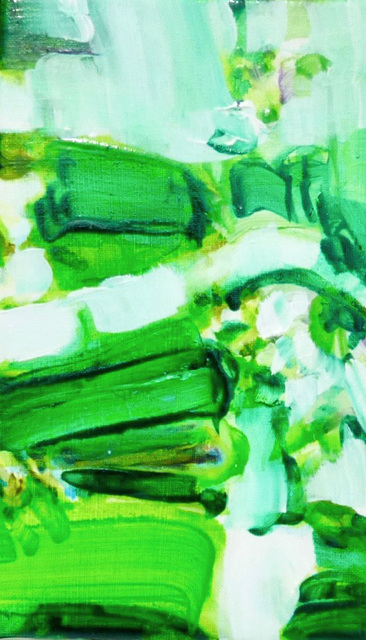 , 'Jardin de I'Agdal-1,' 2018, Yiri Arts