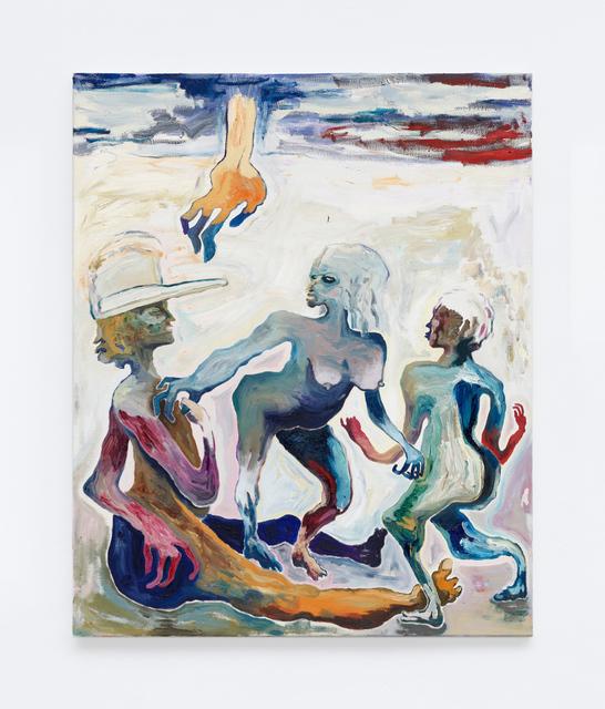 Pierre Knop, 'Catch', 2019, PM/AM