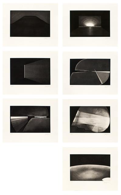 , 'Deep Sky,' 1984, Mary Ryan Gallery, Inc