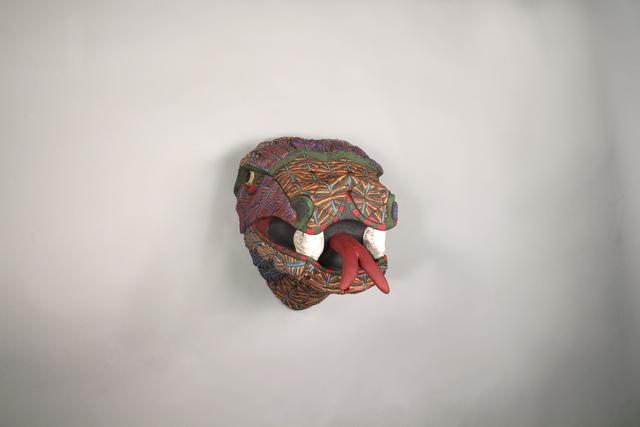, 'El Quetzalcoatl,' 2018, Foster/White Gallery