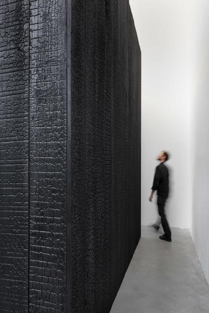 Iñigo Manglano-Ovalle, 'Die Hütte', 2013/2020, Galerie Thomas Schulte