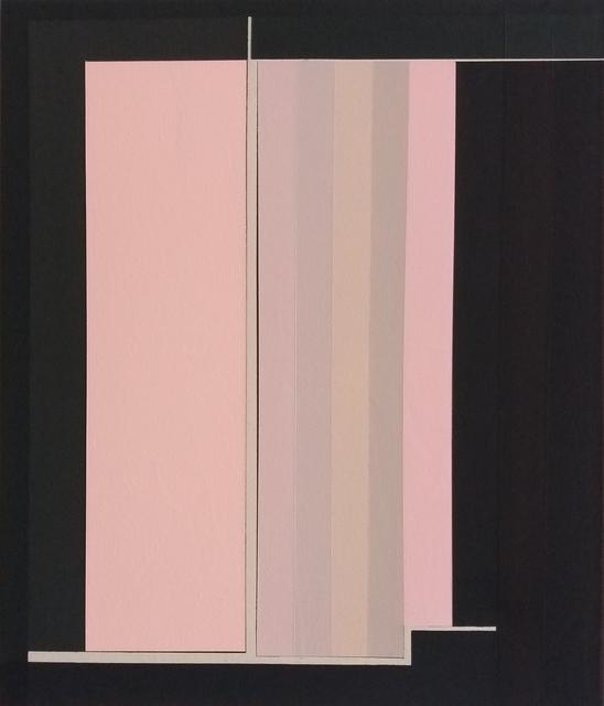 , 'Graph 1,' 2018, JGM Gallery
