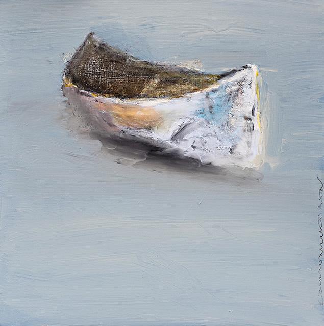 Carylon Killebrew, 'Little Boat', 2018, Shain Gallery