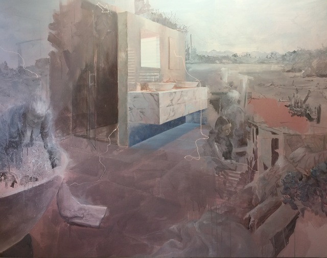 , 'Strangers,' 2016, Galerie Paris-Beijing