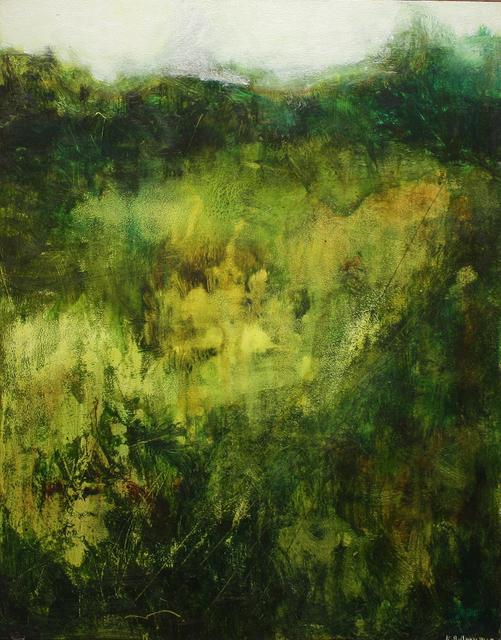 Katrine Claassens, 'Desire Lines - Edith Stephens I', 2015, 99 Loop Gallery