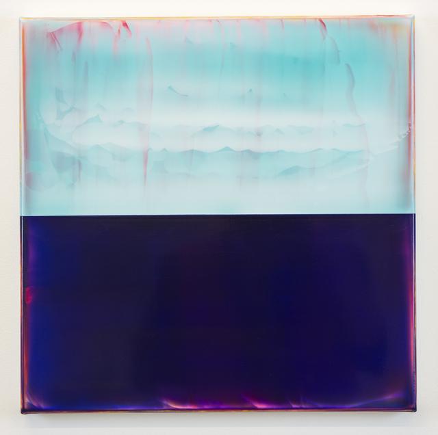 , 'Contrapuntal (2/19),' 2019, &Gallery