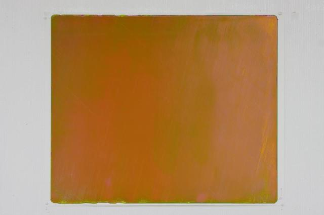, 'Hundred Layers of Colors 061,' 2016, Sezon Art Gallery