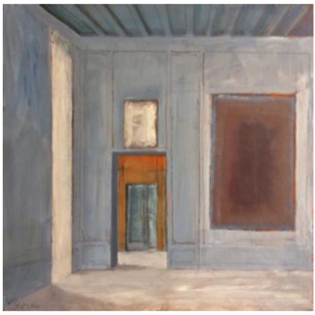 , 'Lumiére du jour,' 2015, Octavia Art Gallery