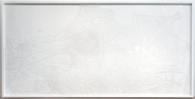 , 'Plexi Line,' 2013, Hosfelt Gallery