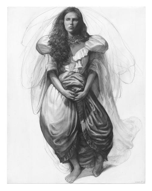 , 'Wedding Study,' 2013, Forum Gallery