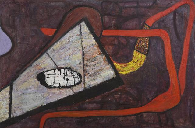 , 'Brush,' 2013, Hollis Taggart Galleries