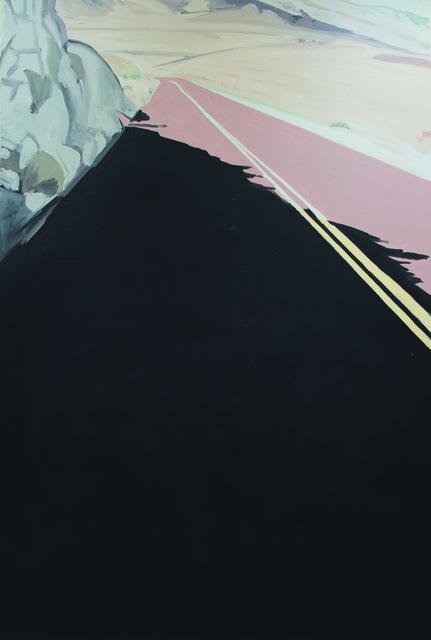 , 'Furnace Creek Washington Road,' 2015, Gallery Baton