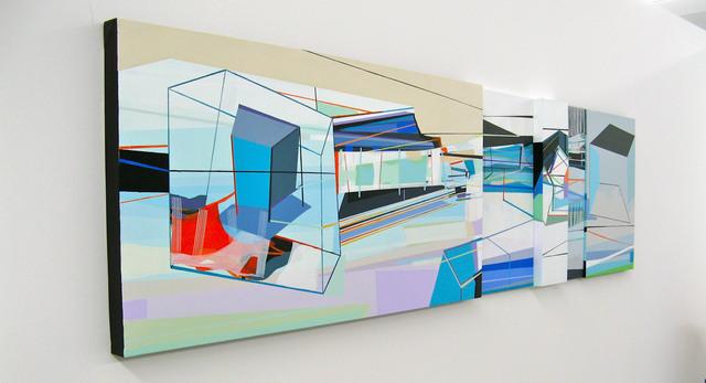 , 'Neighborhood #4,' 2013, Galeria de São Mamede