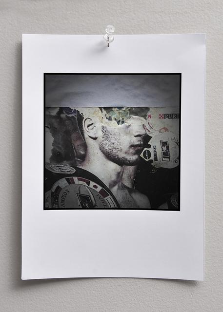 , 'Daily Practice II,' , Davis Gallery & Framing