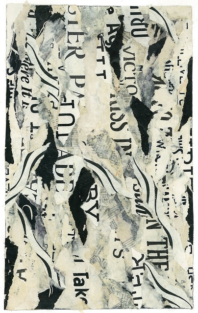 , 'Urban Passage 10,' 2015, Resource Art