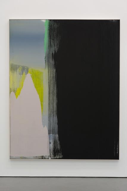 , 'Untitled 42,' 2016, Galerie Antoine Ertaskiran
