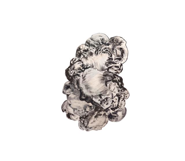 , 'Piece,' 2018, ZINC contemporary