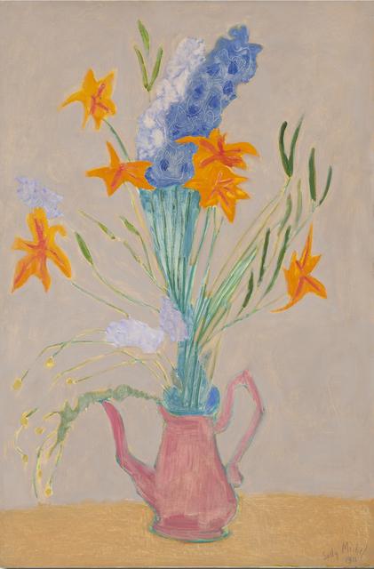 , 'Teapot Bouquet,' 1971, Childs Gallery