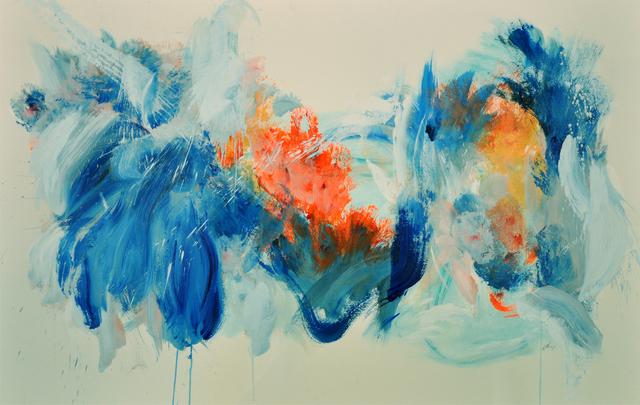 Beatriz Elorza, 'Homefield', 2017, Cavalier Ebanks Galleries