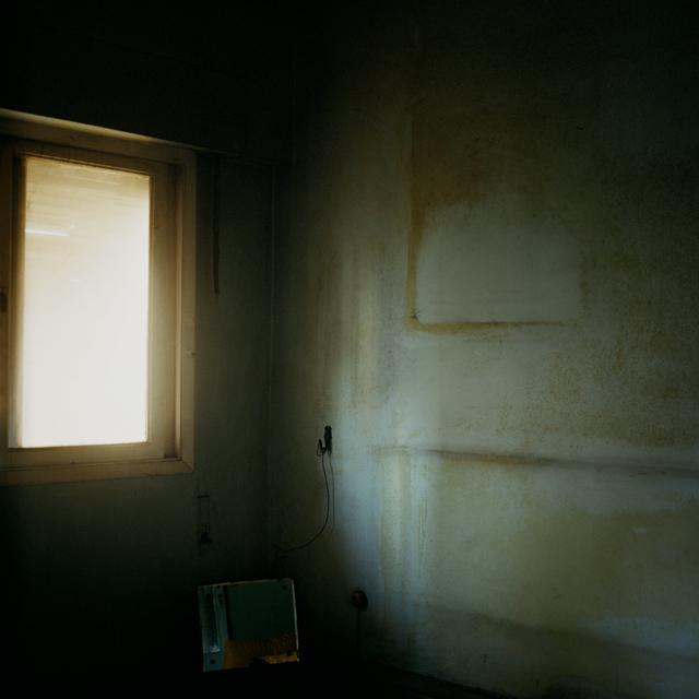 , 'Corner,' 2009, EUQINOM Gallery
