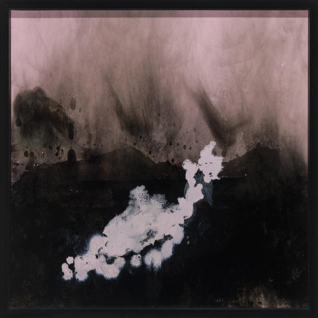 , 'Fantastische Landschaft,' 2014, Galerie Thomas Schulte