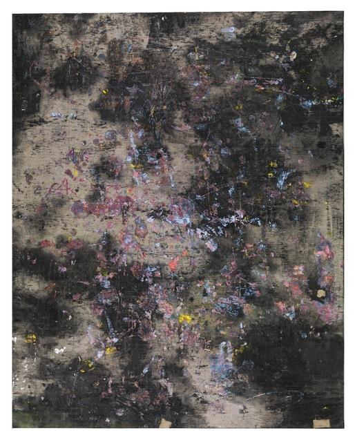 , 'au naturel,' 2018, MPV Gallery