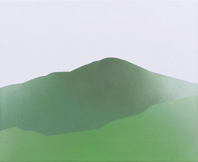 Manuel Stehli, 'Untitled (Dunst)', 2019, SETAREH