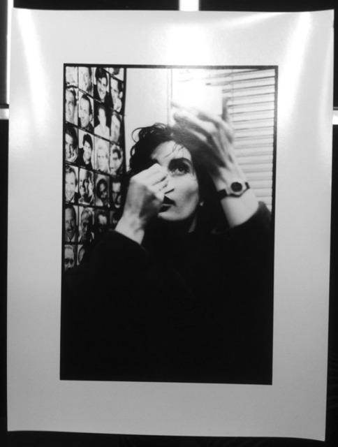 , 'Eyes of Meredith, Paris,' 1988, Polka Galerie
