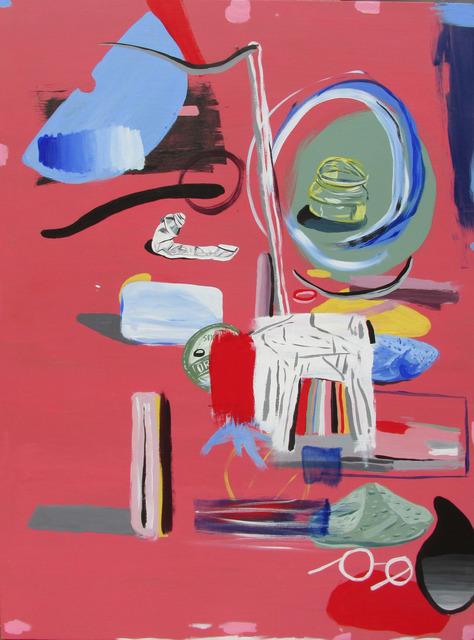 , 'Disher Wisher,' 2017, Ro2 Art