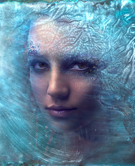 , 'Britney Spears (Ice blue),' , Mouche Gallery