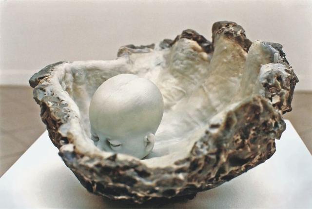 , 'Shell,' 2001, Mark Hachem Gallery