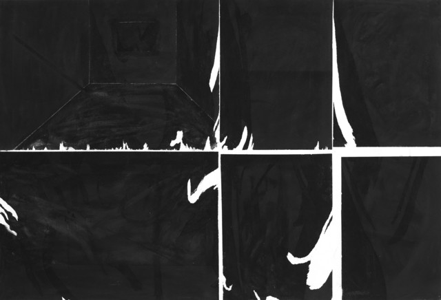 , 'Rasgado,' 2017, Bolsa de Arte