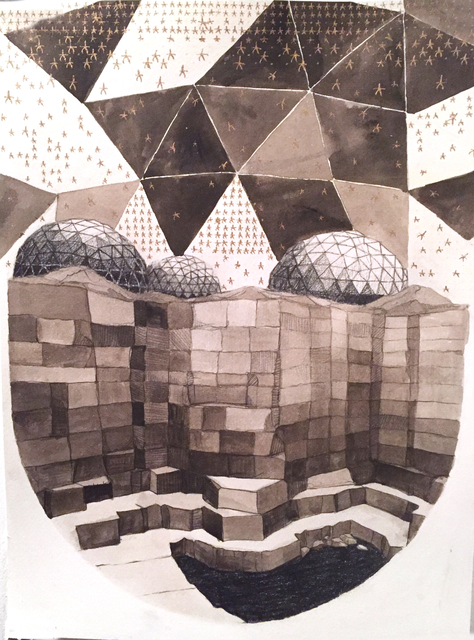 Pamela Phatsimo Sunstrum, 'Archae', 2016, Tiwani Contemporary