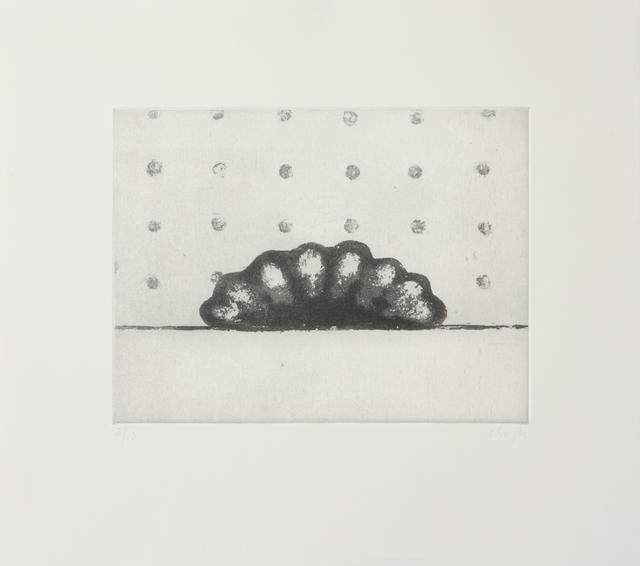 , 'Shadow Play 11,' 1992, Flowers